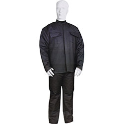 Electric Arc Flash Protective Wear