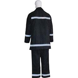 Fire Man Turn Out Gear SA/NFS European Style